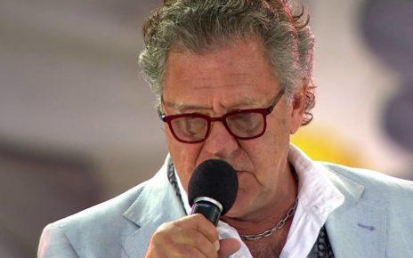 Томми Чёрберг (Tommy Körberg): участник евровидения 1969 года из Швеции
