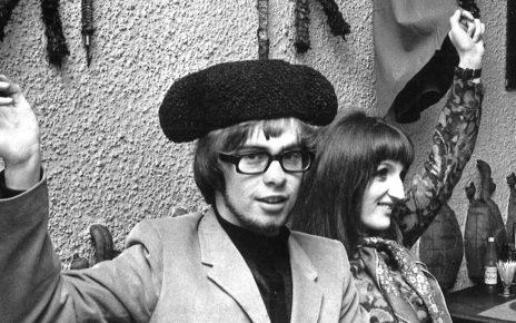 Яркко и Лаура (Jarkko & Laura): участники евровидения 1969 года из Финляндии
