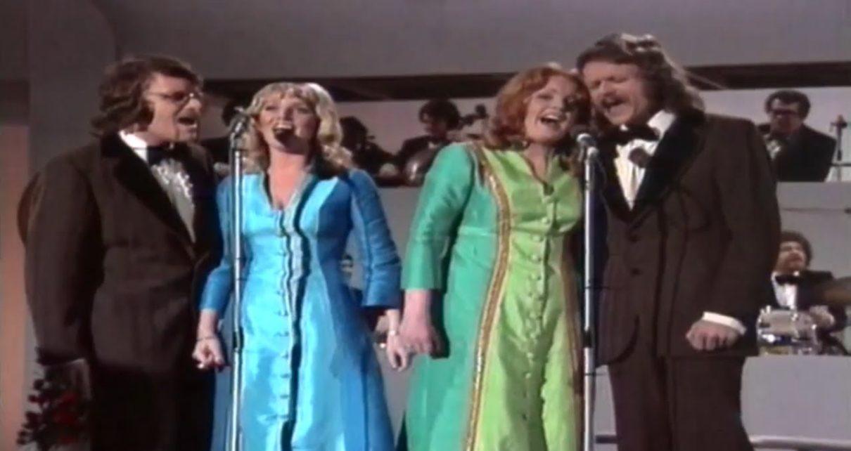 Бендик Сингерс (Bendik Singers): участники Евровидения 1973 года из Норвегии