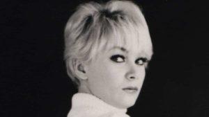 Бетти Марс (Betty Mars) участник Евровидения 1972 года из Франции