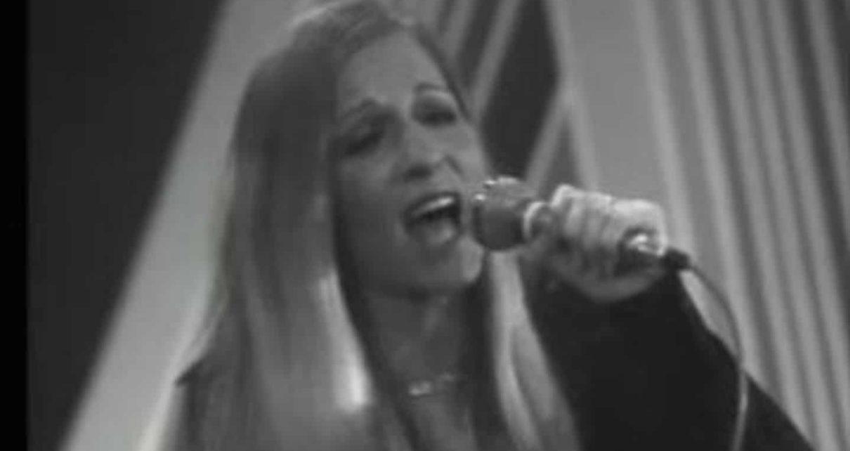 Иланит (Ilanit): участница Евровидения 1973 года из Израиля