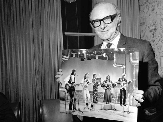 Евровидение 1972