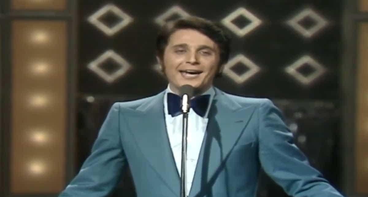 Джейм Мори (Jaime Morey) участник Евровидения 1972 года из Испании