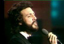 Карлос Мендес (Carlos Mendes) участник Евровидения 1972 года из Португалии