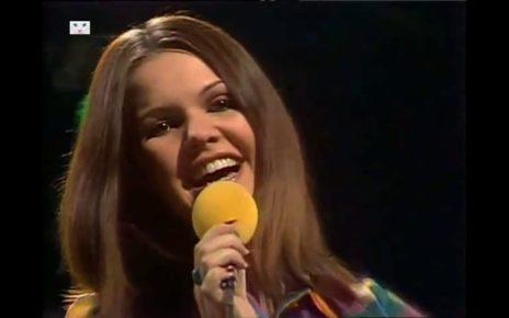 Мари (Marie): участница Евровидения 1973 года из Монако
