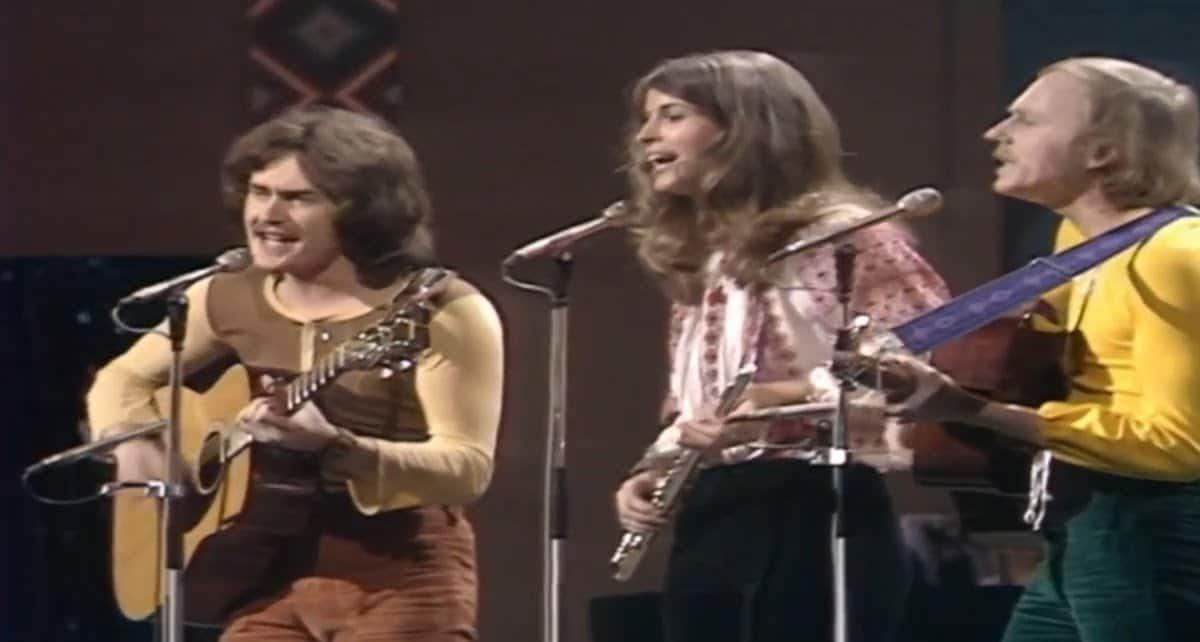 Милестоунз (Milestones) участники Евровидения 1971 года из Австрии