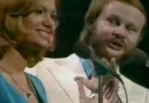 Серж и Кристина Гизоленд (Serge & Christine Ghisoland): участники Евровидения 1972 года из Бельгии