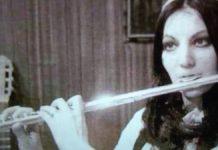 Тереза Кесовия (Tereza Kesovija) участница Евровидения 1972 года из Югославии