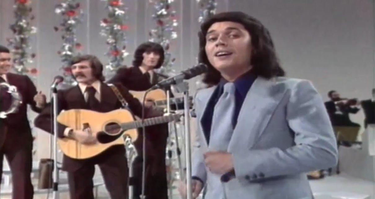 Здравко Чолич (Zdravko Čolić): участник Евровидения 1973 года из Югославии