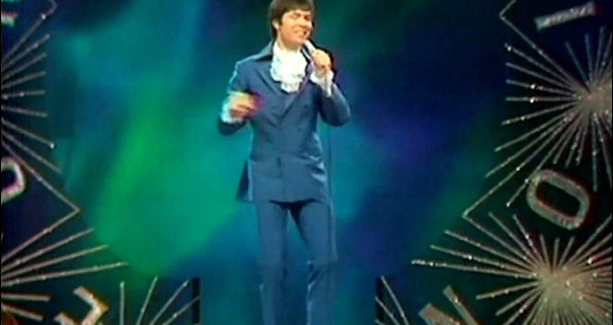 Клифф Ричард (Cliff Richard): участница Евровидения 1973 года из Франции