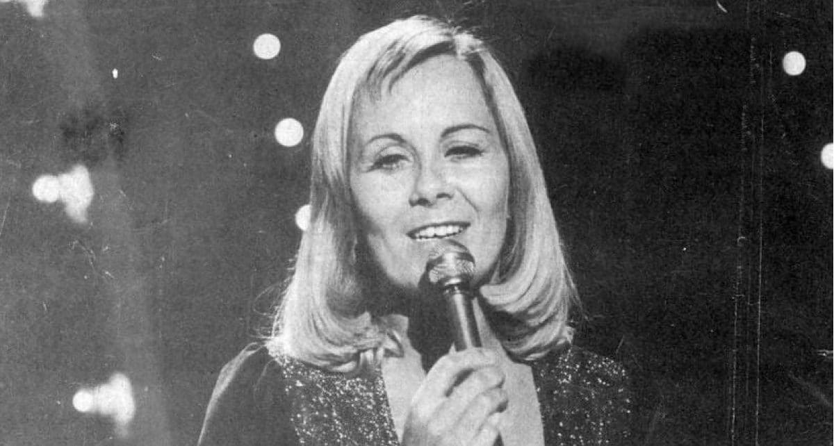 Тина Рейнолдс (Tina Reynolds): участница Евровидения 1974 из Ирландии