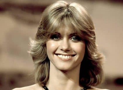 Оливия Ньютон-Джон (Olivia Newton-John): участница Евровидения 1974 из Великобритании