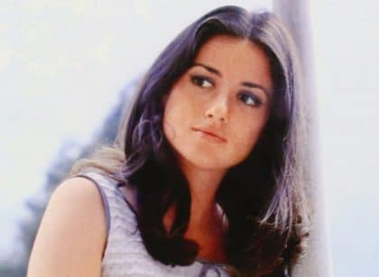 Джильола Чинкветти (Gigliola Cinquetti): участница Евровидения 1974 из Италия