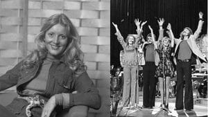 Анн-Карин Стрем и Bendik Singers (Anne-Karine Strøm feat. Bendik Singers): участники Евровидения 1974 года из Норвегии