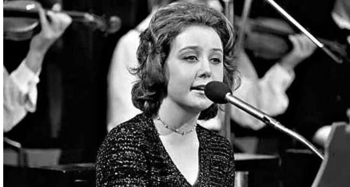 Карита (Carita): участница Евровидения 1974 года из Финляндии