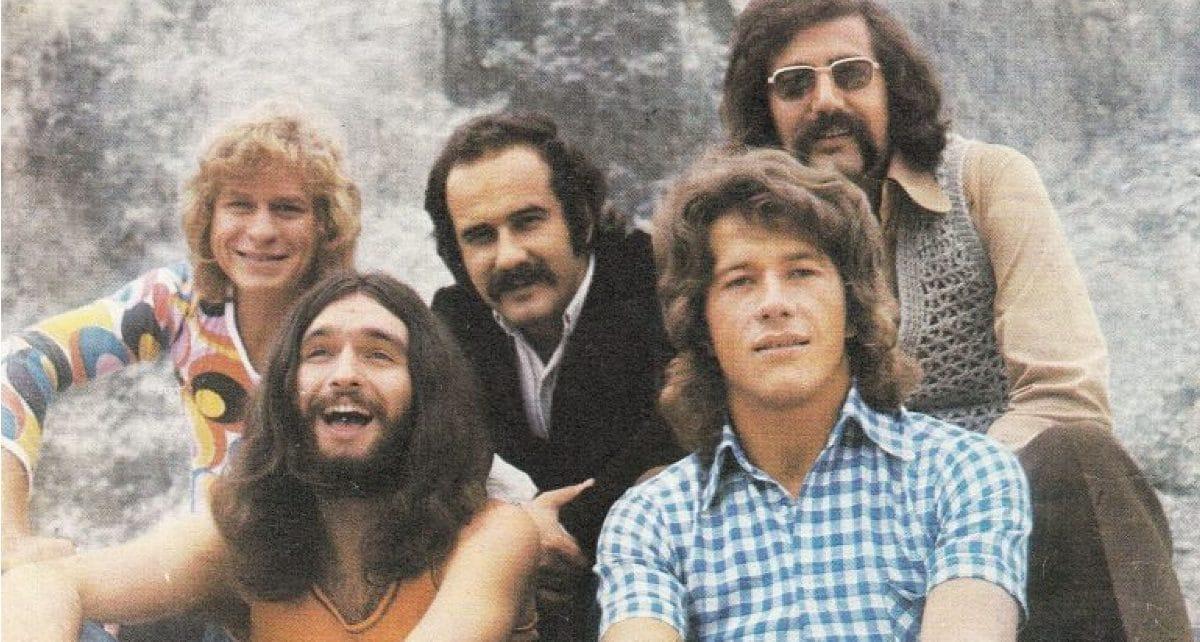 Группа Корни (Korni Grupa): участники Евровидения 1974 года из Югославии