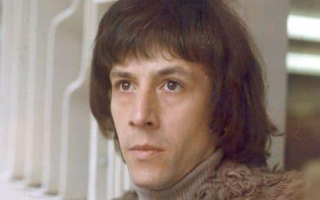 Жак Хастин (Jacques Hustin): участник Евровидения 1974 года из Бельгии