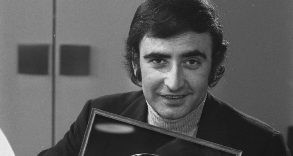 Перет (Peret): участник Евровидения 1974 из Испании