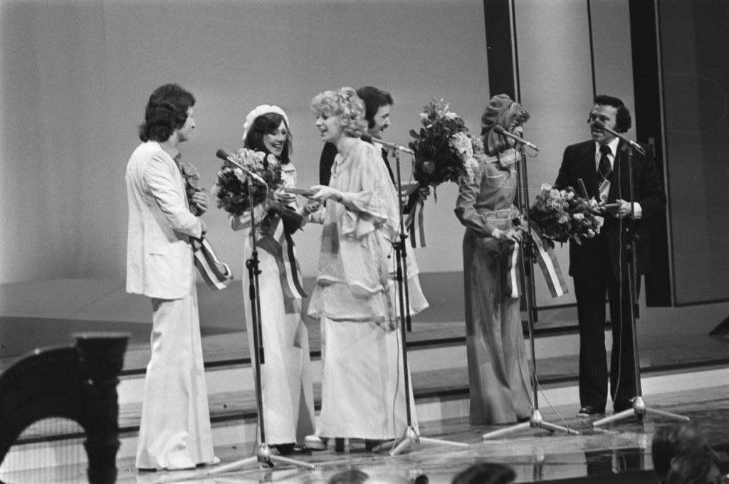 Евровидение 1975