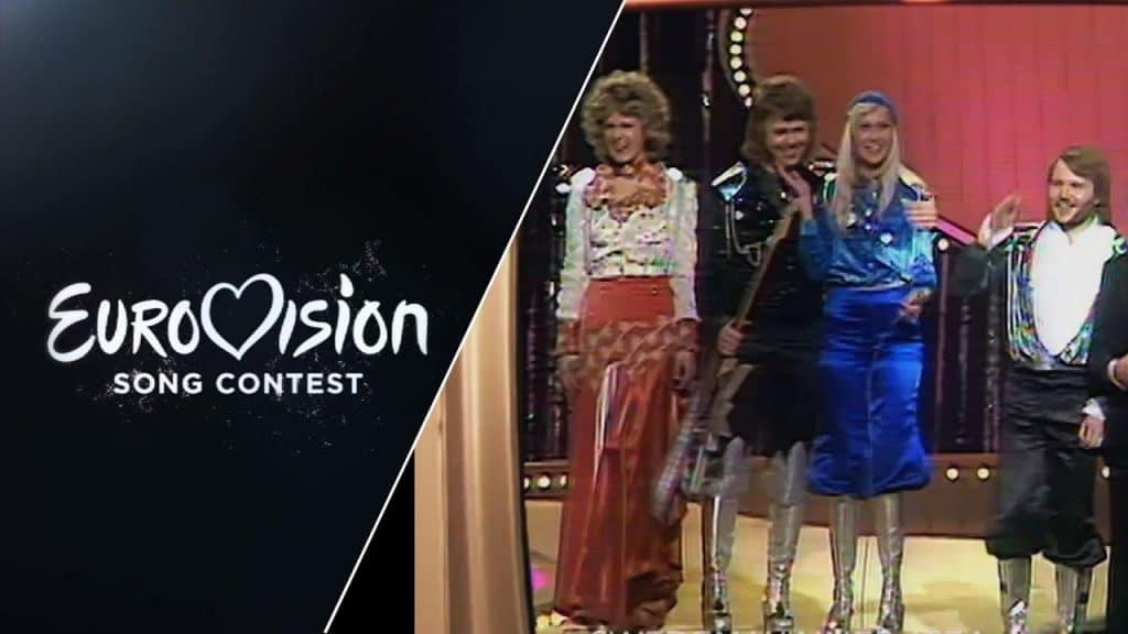 Евровидение 1974