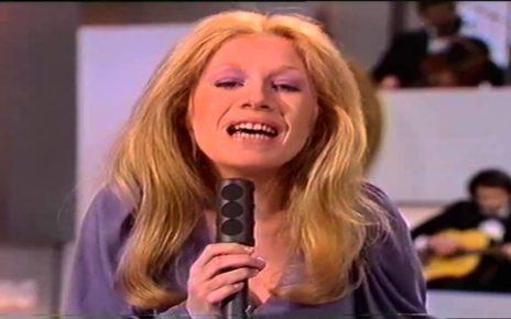 Мартин Клемансо (Martine Clémenceau): участница Евровидения 1973 года из Франции