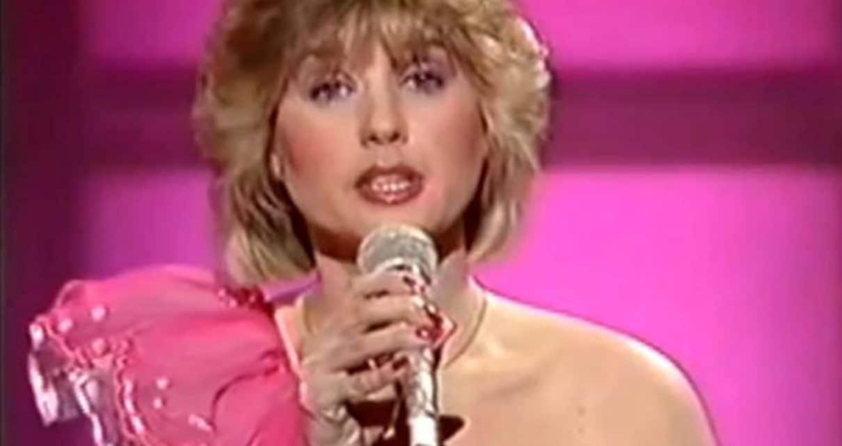 Макси (Maxi): участница Евровидения 1973 года из Ирландии