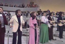 Mocedades (Моседадос): участники Евровидения 1973 года из Испании
