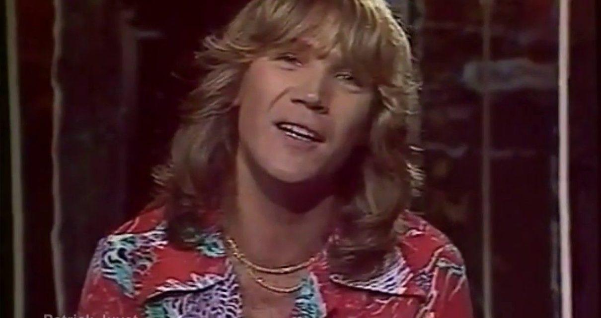 Патрик Жюве (Patrick Juvet): участник Евровидения 1973 года из Швейцарии
