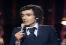 Паулу де Карвалью (Paulo de Carvalho): участник Евровидения 1974 года из Португалии