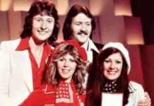 Группа Brotherhood of Man: победители конкурса Евровидение 1976 года из Великобритании