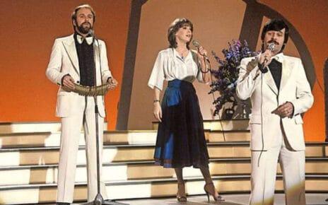 Питер, Сью и Марк (Peter, Sue and Marc): участники Евровидения 1976 года из Швейцарии.
