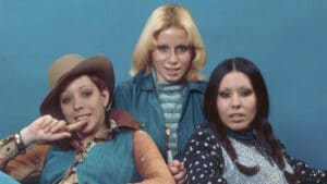 Группа Chocolate, Menta, Mastik: Участники Евровидения 1976 Года Из Израиля