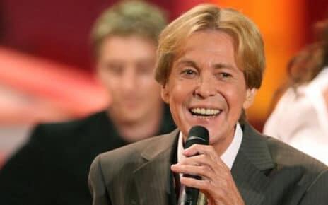 Юрген Маркус (Jürgen Marcus): участник Евровидения 1976 года из Люксембурга