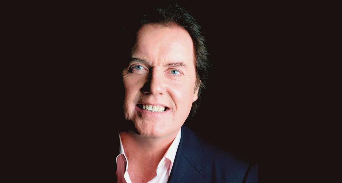 """Брайан """"Рэд"""" Херли (Brian """"Red"""" Hurley): Участник Евровидения 1976 Года Из Ирландии"""