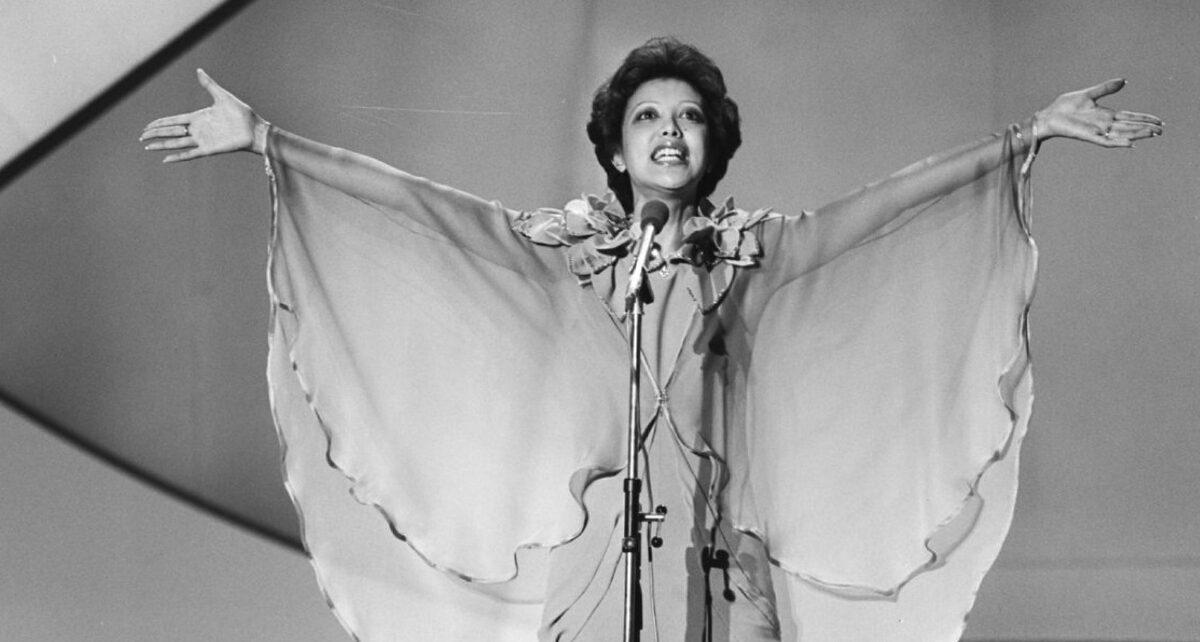 Сандра Ремер (Sandra Reemer): Участница Евровидения 1976 Года Из Нидерландов