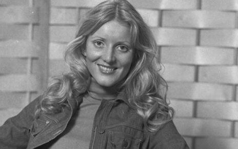 Анне-Карине Стрём (Anne-Karine Strom): Участник Евровидения 1976 Года Из Норвегии