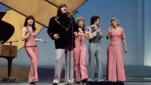 Фреди И Группа Друзья (Fredi Feat The Friends): Участники Евровидения 1976 Года Из Финляндии