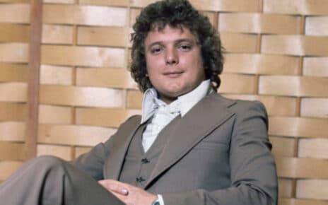 Браулио (Braulio): участник Евровидения 1976 года из Испании