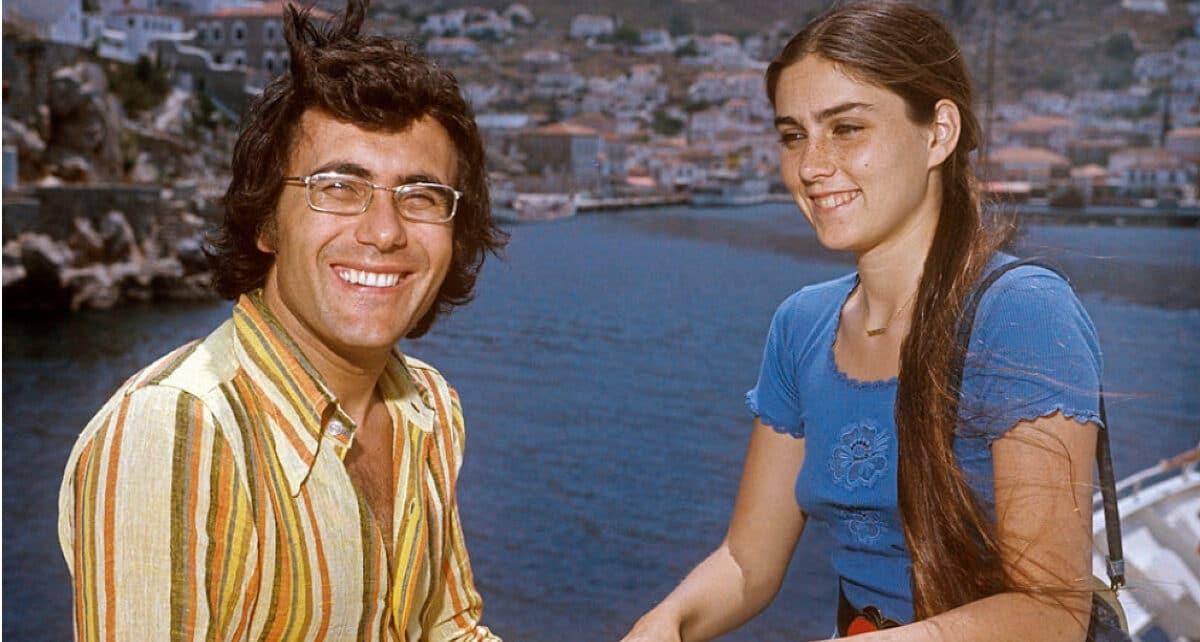Альбано Карриси и Роминой Пауэр (Al Bano and Romina Power): участник Евровидения 1976 года из Италии