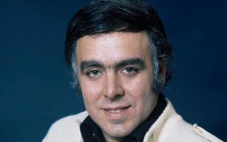 Карлос ду Карму (Carlos do Carmo): участник Евровидения 1976 года из Португалии