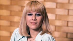 Кэтрин Ферри (Catherine Ferry): участник Евровидения 1976 года из Франции
