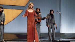 Группа Ambasadori: участники Евровидения 1976 года из Югославии