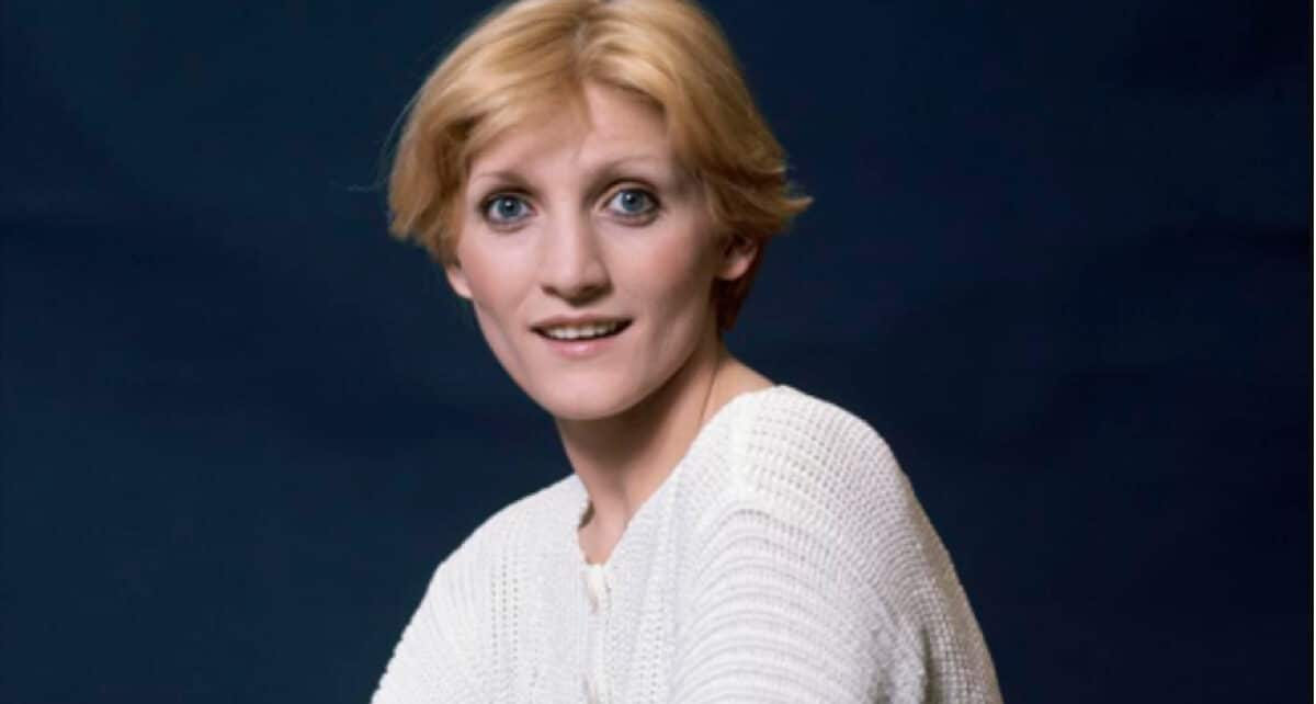 Мари Руджери (Mary Christy): участник Евровидения 1976 года из Монако