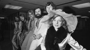 Группа Teach-In: Победители конкурса Евровидение 1975 года из Нидерландов