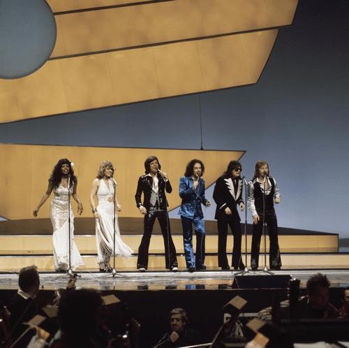 Евровидения 1976