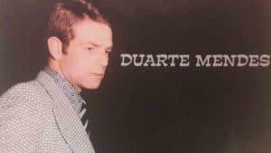 Дуарте Мендес (Duarte Mendes): участник Евровидения 1975 года из Португалии