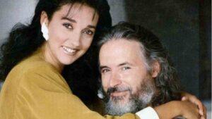 Дуэт Sergio & Estibaliz: участники Евровидения 1975 года из Испании