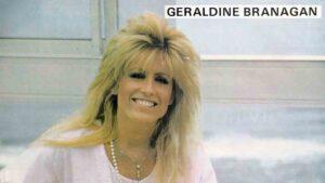 Джеральдин (Geraldine): участница Евровидения 1975 года из Люксембурга