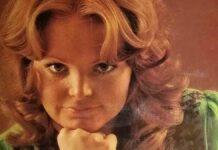 Елена Николайсен (Ellen Nikolaysen): участница Евровидения 1975 года из Норвегии