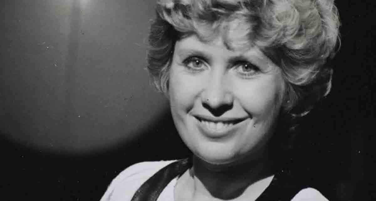 Энн Кристи (Ann Christy): участница Евровидения 1975 года из Бельгии